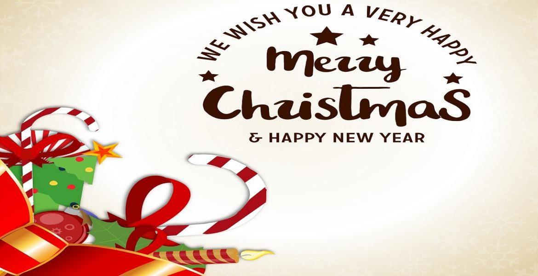 Merry Christmas - Fröhliche Weihnachtstage