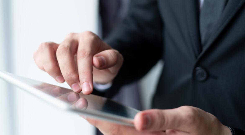 Die digitale Besichtigung - Umzug